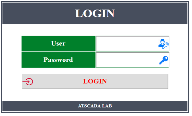 AT-Web/Logger Gateway