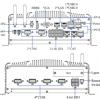 ATBOX-U01 Intel Celeron RAM 2GB – Full ATSCADA Software License