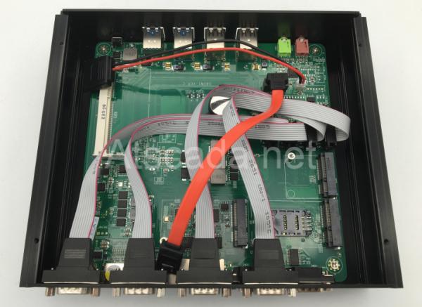 BOARD MẠCH MÁY TÍNH CÔNG NGHIỆP ATBOX-P Intel Core i5