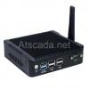 MÁY TÍNH CÔNG NGHIỆP ATBOX-U CPU N3160 RAM 4GB SSD 64GB Hỗ trợ kết nối WIFI/3G
