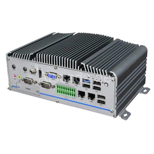MÁY TÍNH CÔNG NGHIỆP ATBOX-U01 CPU INTEL J1900 RAM 2GB - KẾT NỐI WIFI/3G