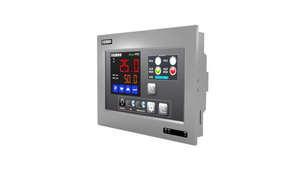 màn hình HMI 10 inch kết nối wifi