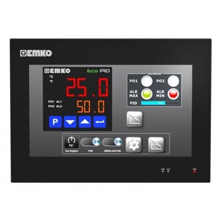 màn hình HMI Emko 10.1 inch
