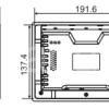 Màn hình HMI WECON LEVI700ML – MÀN HÌNH HMI 7INCH