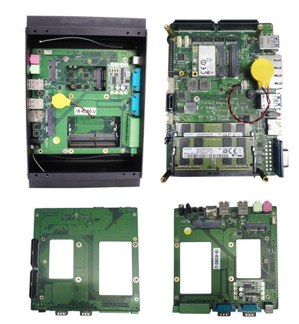 main board máy tính công nghiệp