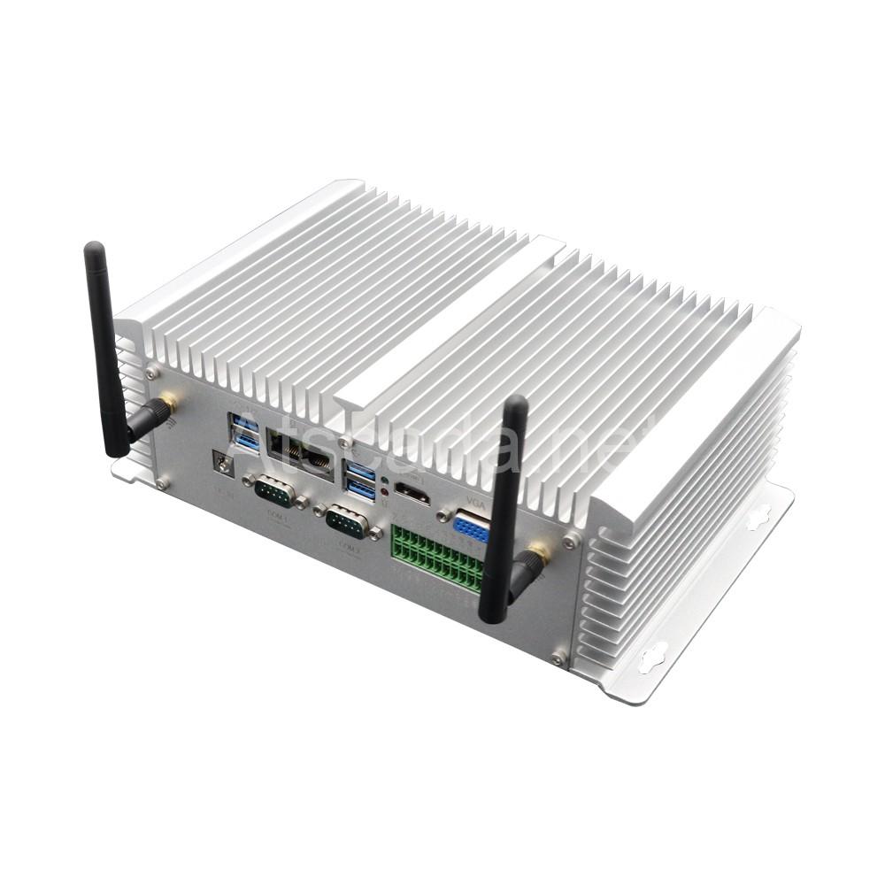 máy tính công nghiệp ATBOX-G4 ứng dụng hệ thống scada