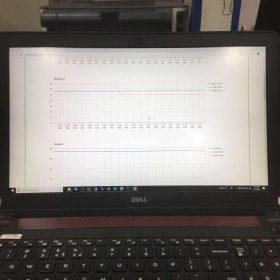 phần mềm giám sát cảnh báo nhiệt ẩm