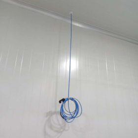 hệ thống giám sát cảnh báo nhiệt ẩm