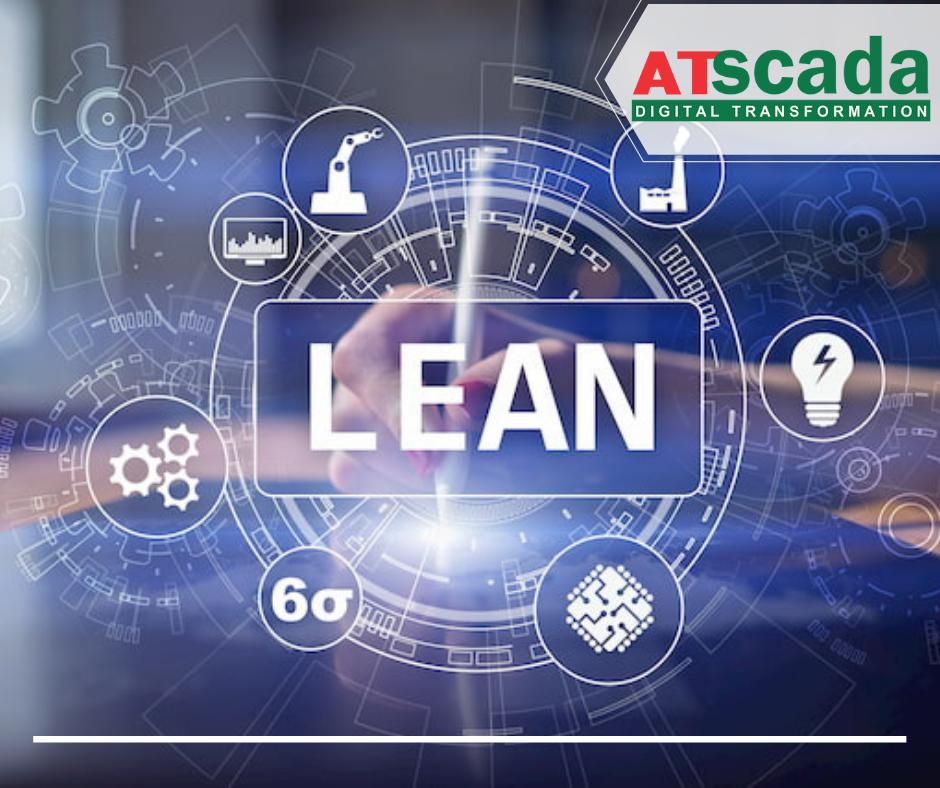 Lean là gì - Khái niệm về Lean